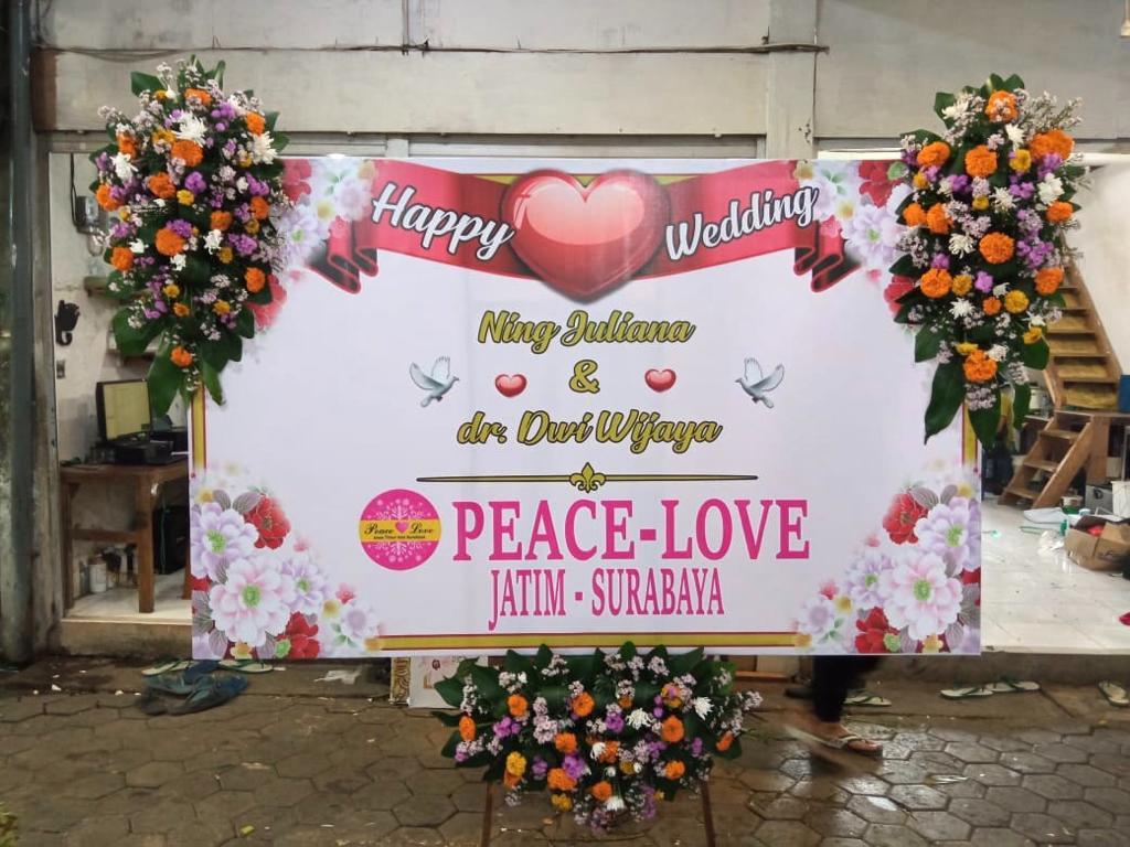 Bunga Pernikahan BN05