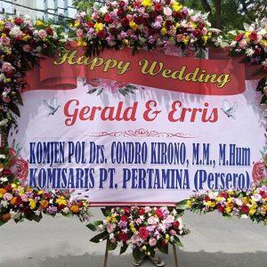 Bunga Pernikahan BN07