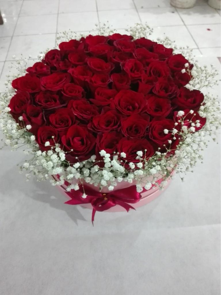 Flower Box FB05