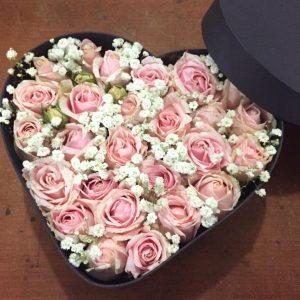 Flower Box FB06