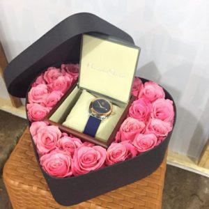 Flower Box FB07