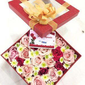 Flower Box FB08