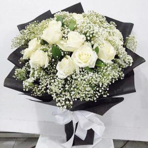 Hand Bouquet HB011