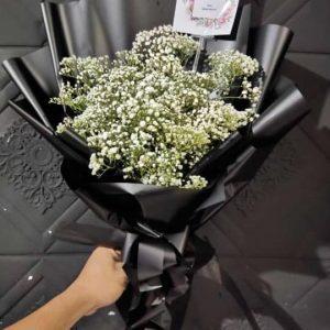 Hand Bouquet HB09
